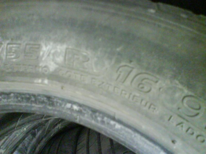 Michelin Pilot 205 55 16 2stk