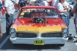 GTO staging lanes
