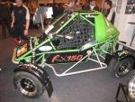 RX150 Rallycross buggy