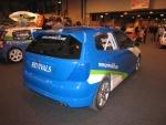 Rallycross Honda Civic