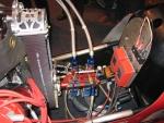 Twin fuel pumps
