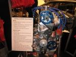 Cosworth alloy block