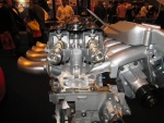 Supercharged Duratec