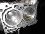 Cosworth Subaru EJ25