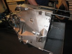 Red Bull Racing F1 gearbox