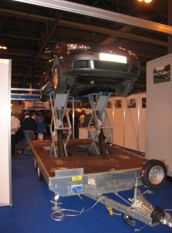 trailer lift