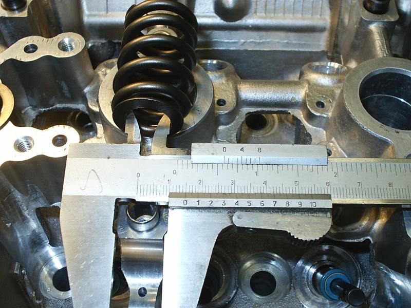 Inside diameter of spring 14.8mm