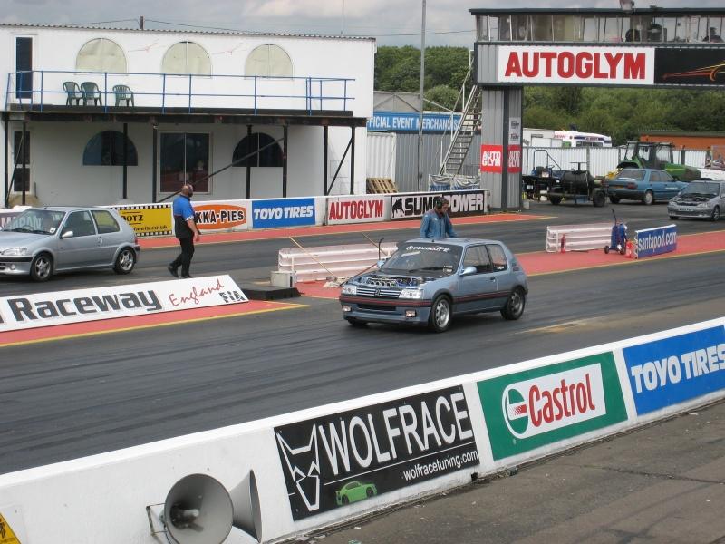 Peugeot on throttle bodies